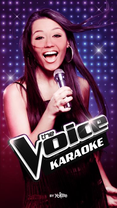 Herunterladen The Voice - Singe Karaoke für Pc