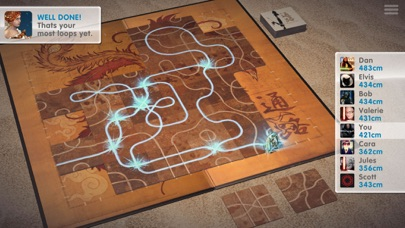 Tsuro - The Game of the Path Screenshots