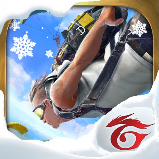 Garena Free Fire: Winterlands iOS Hack Android Mod
