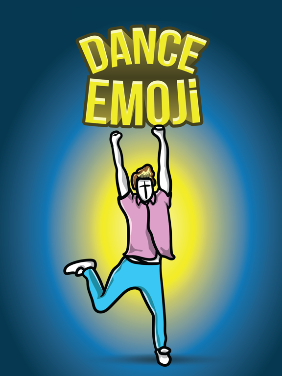 Screenshot #4 pour Dance Emoji