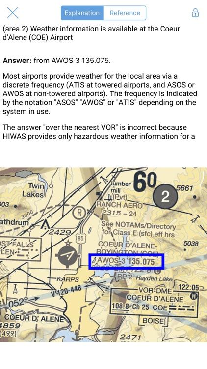 Private Pilot FAA Test Prep screenshot-6
