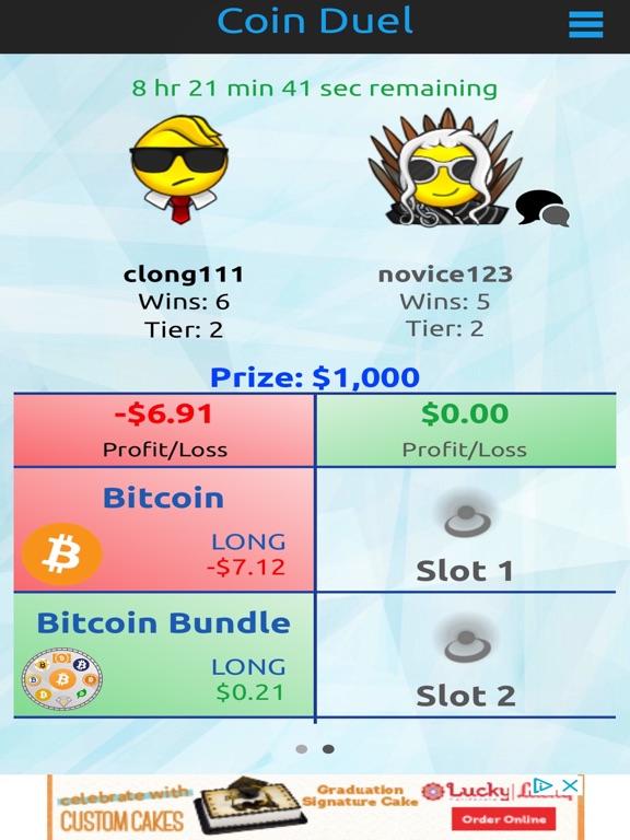 Sliced Coins screenshot #3