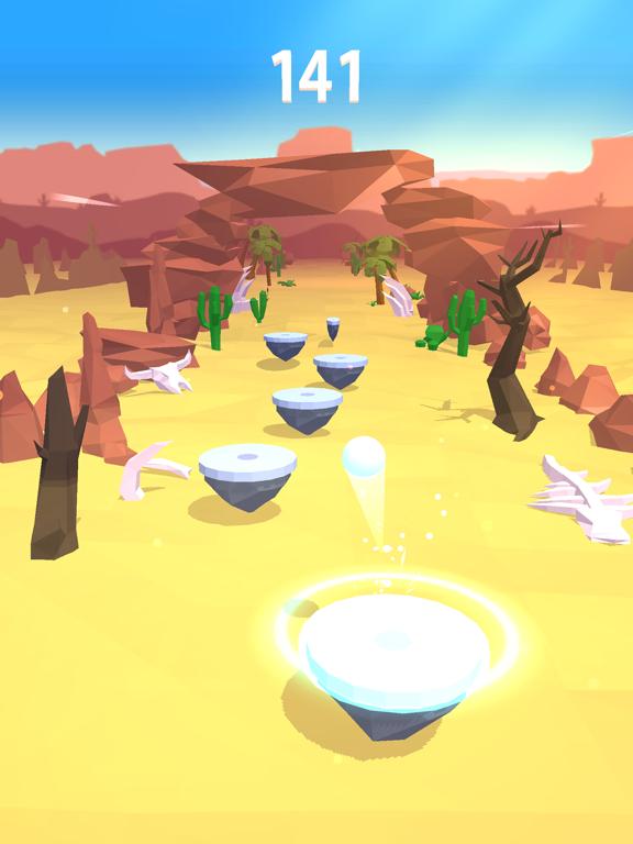 Hop Ball 3D screenshot 16