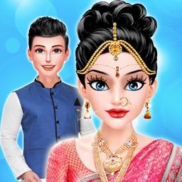 Royal Princess Wedding Makeup