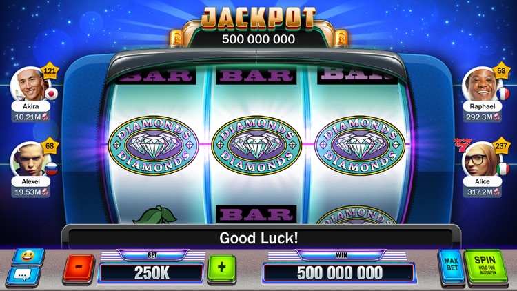 Huuuge Casino Slots Vegas 777 screenshot-4
