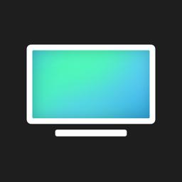 Ícone do app Apple TV