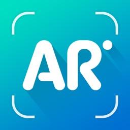 AnibeaR- Enjoy fun AR videos