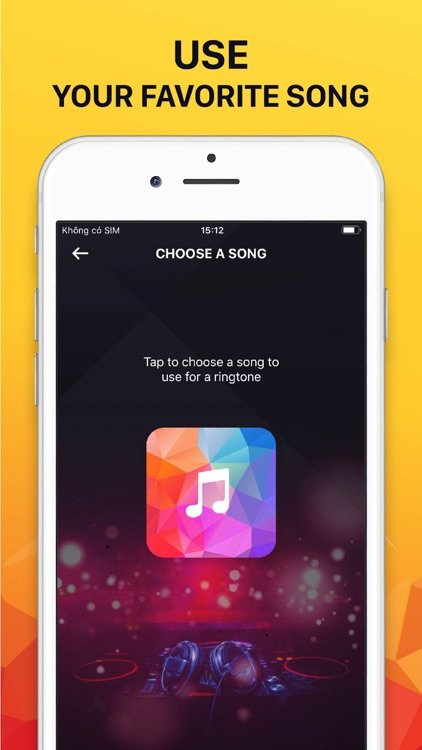 Song Ringtones for iPhone screenshot-4