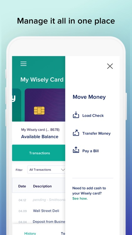myWisely: Financial Wellness screenshot-4