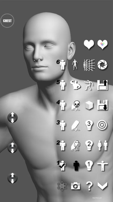 Pose Tool 3Dのおすすめ画像6