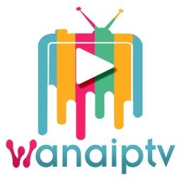WANAIPTV Player