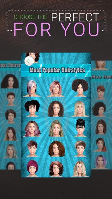 Perfect Hairstyle-Women & Men 2