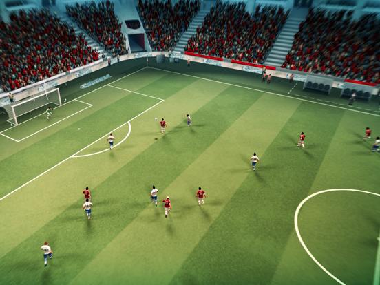 Sociable Soccer '21 screenshot 13