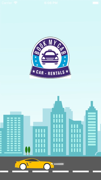 Bookmycab - Taxi & Car Rental