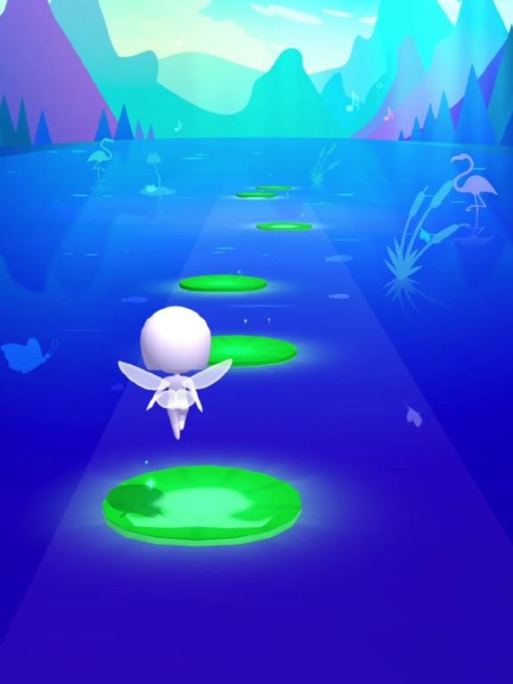 Magic Hop screenshot 8