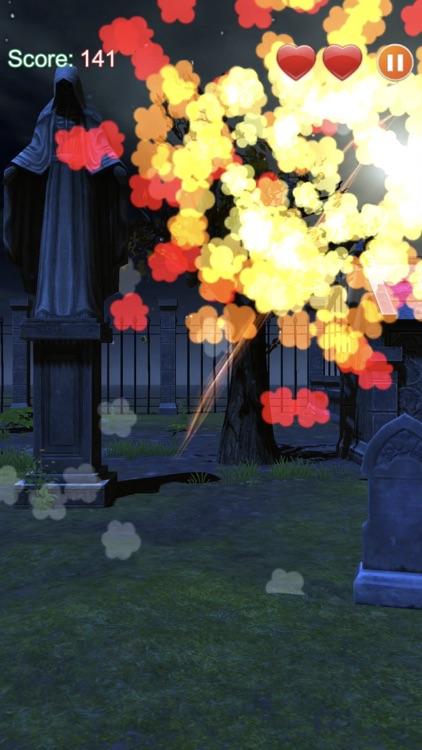 Sword of Ninja 2 screenshot-3