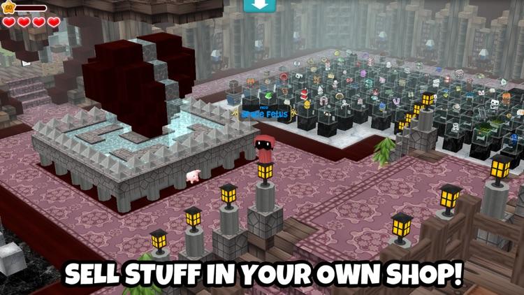 Cubic Castles - Sandbox MMO screenshot-3