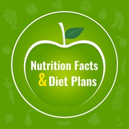 Nutrition Facts and Diet Plans