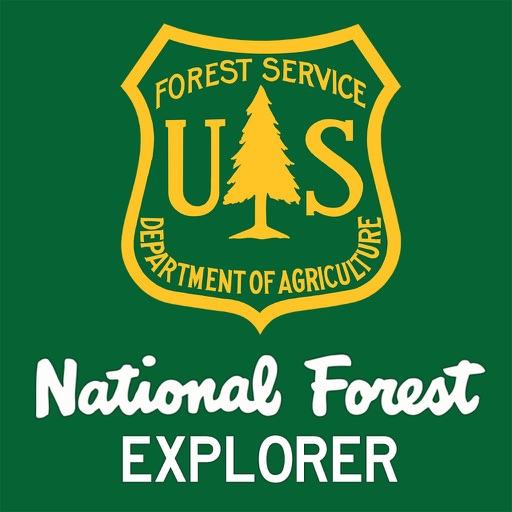 National Forest Explorer