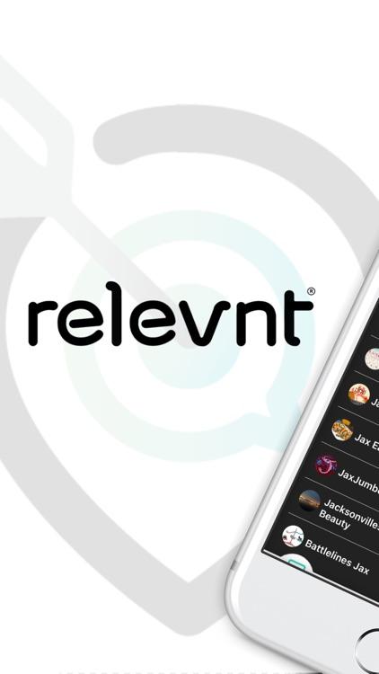 Relevnt - Find your Vibe screenshot-0