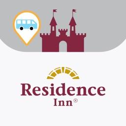 ResidenceInn Hotel Shuttles