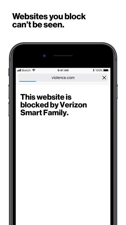 Smart Family Companion screenshot-3