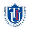 TOKYO INTERNATIONAL UNIVERSITY - 東京国際大学の就活準備アプリ アートワーク