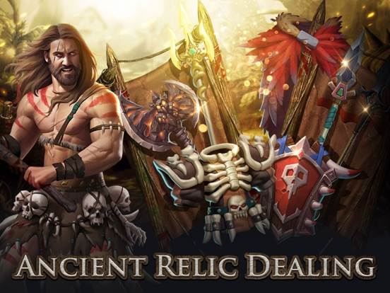 Chief Almighty by YOTTA GAMES LIMITED (iOS, United States