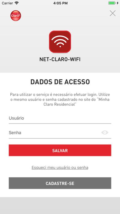 点击获取NET-CLARO-WIFI