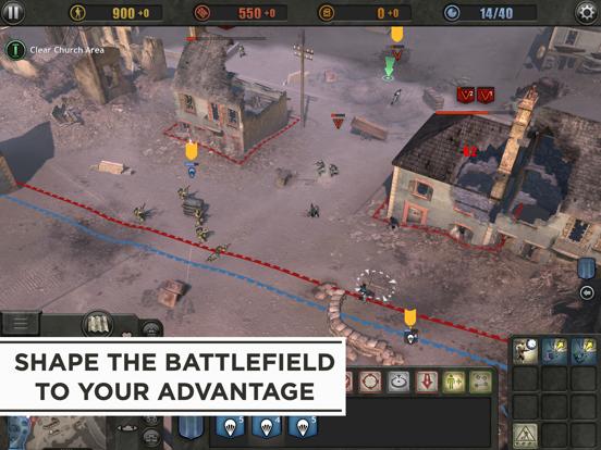 Company of Heroes screenshot 17
