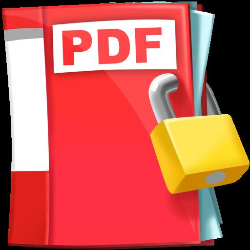 PDF, шифрования и расшифровки