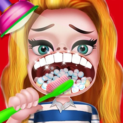 Baby Doctor Dentist 2