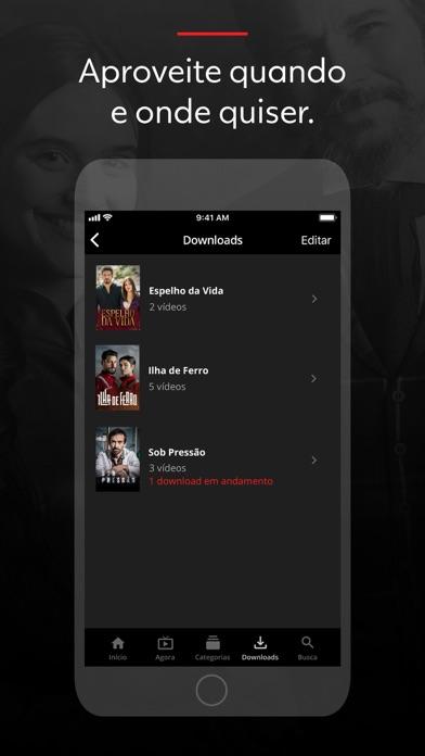 Baixar Globoplay para Android