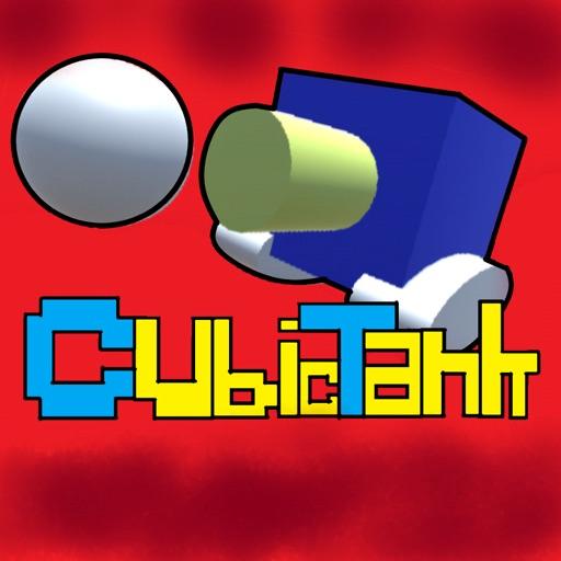 Cubic Tank