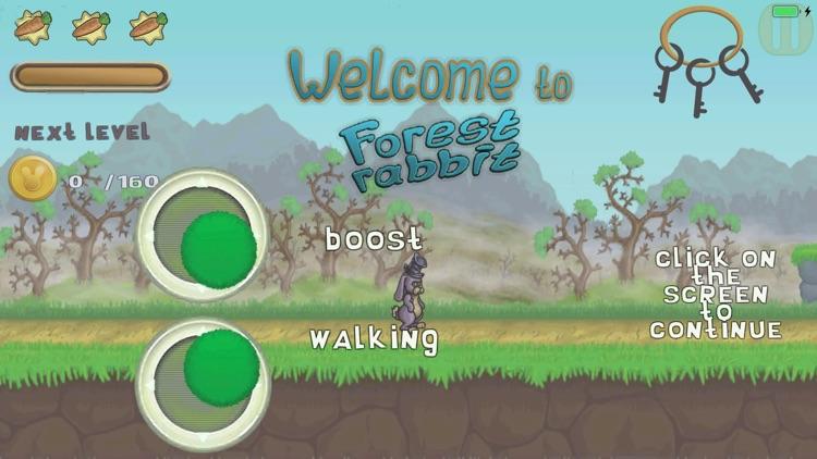 Huicai Rabbit: Adventures screenshot-3