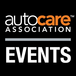 Auto Care Association Events