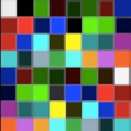 HEX Colours - RGB Color Picker