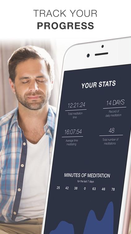 Slowdive: Meditation & Relax screenshot-3