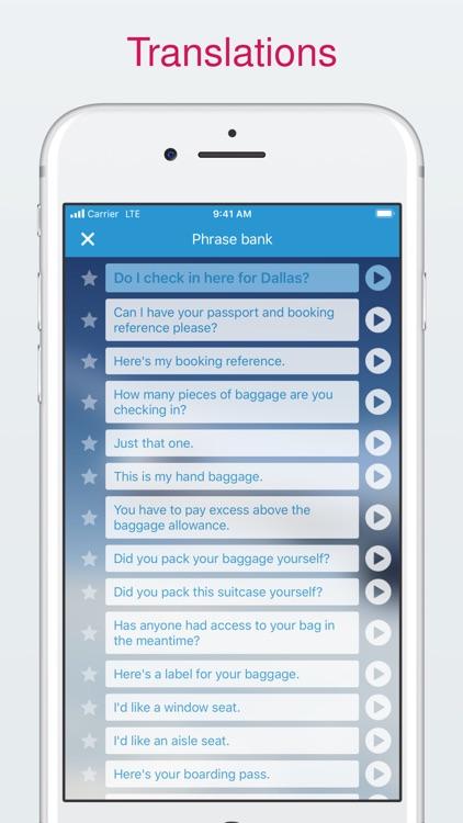 Learning German language screenshot-4