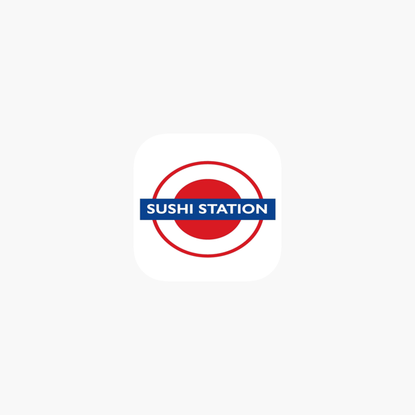 Sushi Station On The App Store The sushi station was recently named one of the top ten places in st. sushi station on the app store
