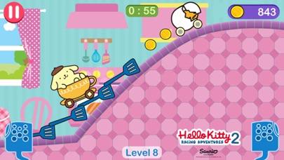 Hello Kitty Racing Adventure 2のおすすめ画像3