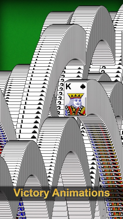 Solitaire: Card Game 2019 screenshot-4