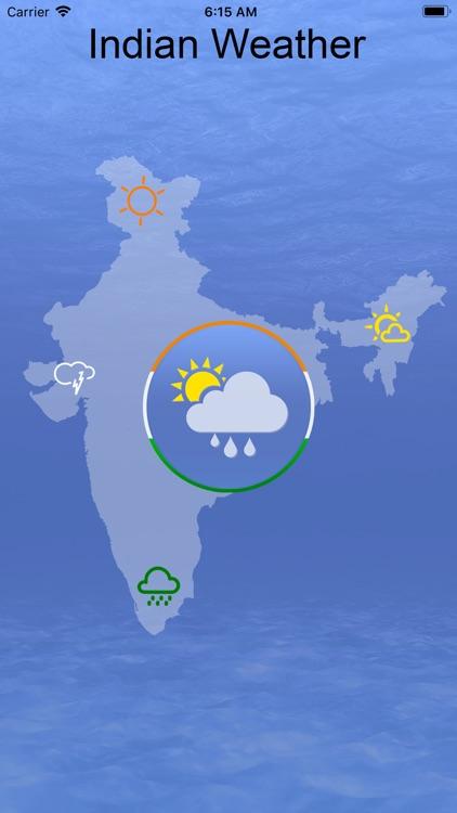 India Weather Forecast Updates