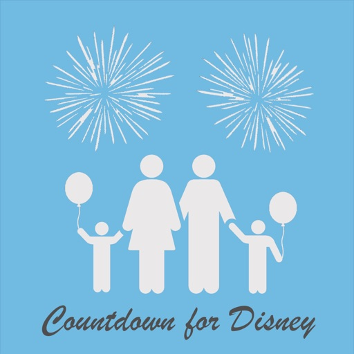 Countdown for Disney