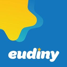 Eudiny - Social Travel Guide