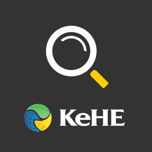 KeHE Product Finder