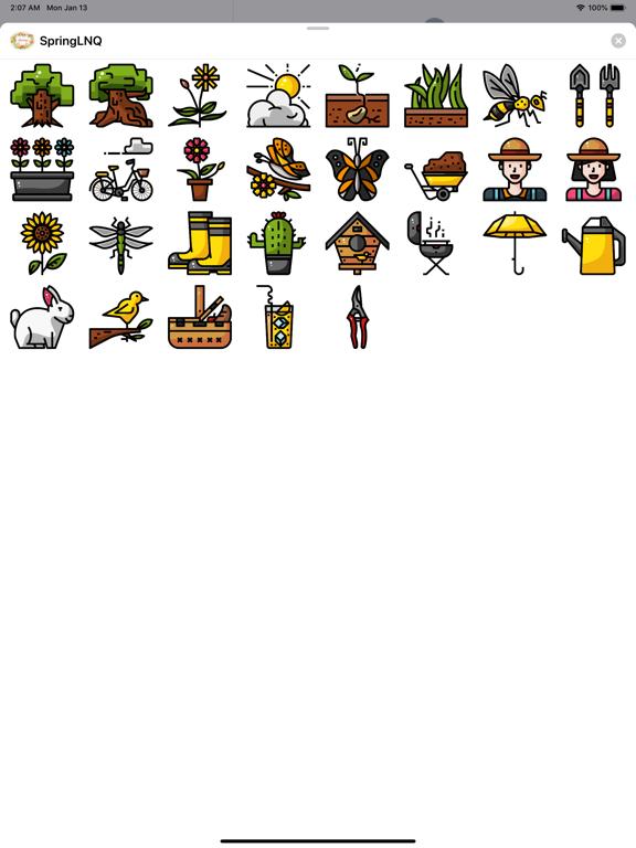 SpringLNQ screenshot 5