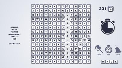 Rosette and Words Screenshots