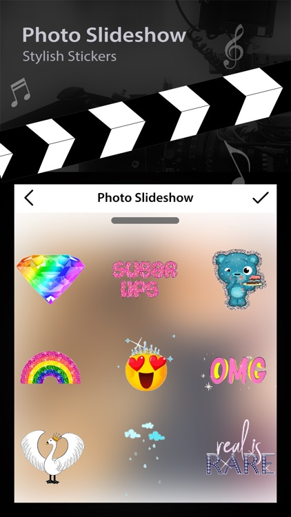 Slideshow Video Maker for Pics screenshot-7