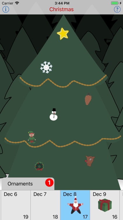 CalAdvent Plus screenshot-2